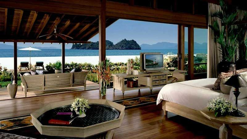 Four-Seasons-Resort-Langkawis