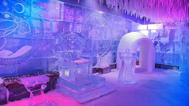 Ice-Restaurant-Dubai