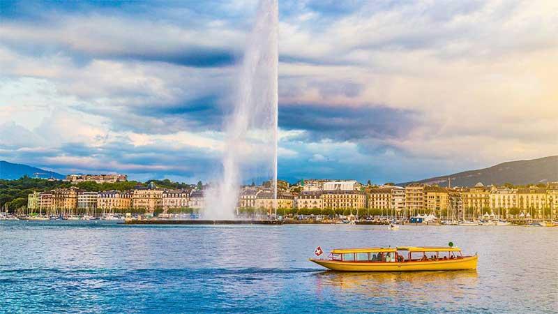 Geneva-