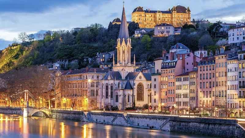 Lyon-