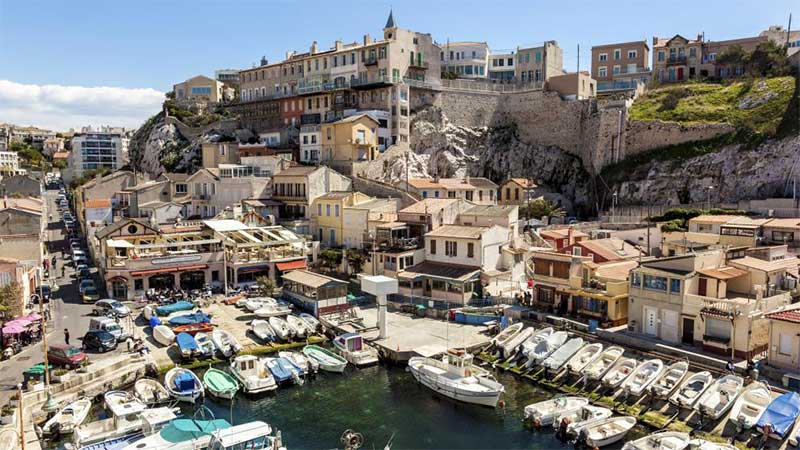 Marseille-