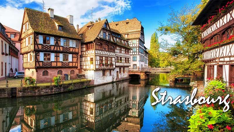 Strasbourg-